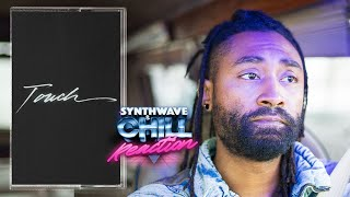 Reaction: Daft Punk feat. Paul Williams - Touch • Synthwave and Chill