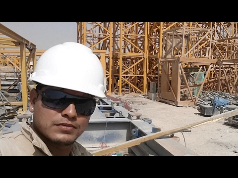 Ship Unloader Gantry Crane