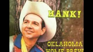 HANK THOMPSON - Oklahoma Home Brew (1969)
