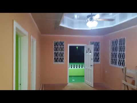 Guyana Homes & Communities (5.5MGYDS/27500 US NO INTEREST HOME)