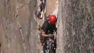 Big Wall Rock Climbing, El Capitan
