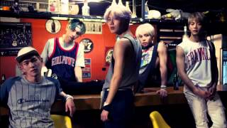 [INSTRUMENTAL] SHINee(샤이니) - Love Sick (official with backup vocals)