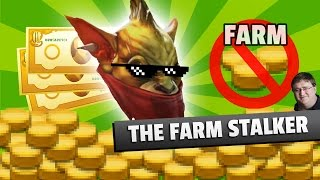 FARM STALKER