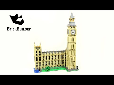 May 19, 2016. Build the world's best-known clock tower!. Get up close to big ben!. The clock was first started on may 31st 1859, and big ben's first chime rang.
