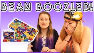 Bean Boozled Challenge! Get Ready To Laugh!   JeccaTV