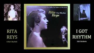 I Got Rhythm (Gershwin) - Rita Reys