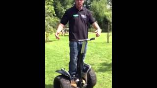 NEW Summer activities: Segway training at Ribby Hall Village Thumbnail