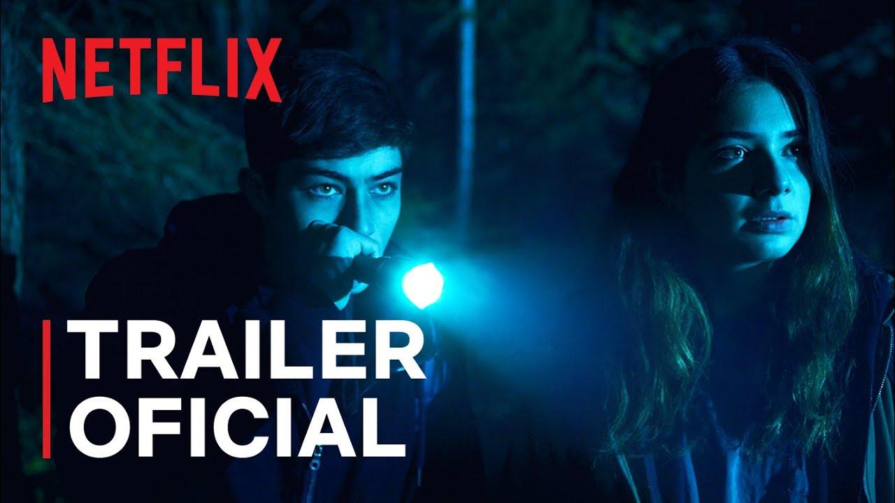Curon | Trailer oficial | Netflix