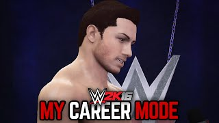 "WWE 2K16 My Career Mode - Ep. 45 - ""THE DISRESPECT!!"" [WWE MyCareer PS4/XBOX ONE/NEXT GEN Part 45]"