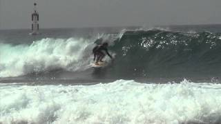 Fanatic Surf 2012 - Rail To Rail