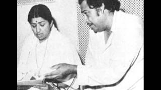Mujh Se Chhal Kye Ja Saiyan Beiman -Lata All Time Greats -Film Guide