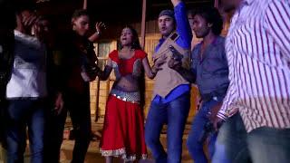 Choli Pe Goli Chal gai Re| Full Video | Ghayal Tere Pyar Mein | Shayara Bano