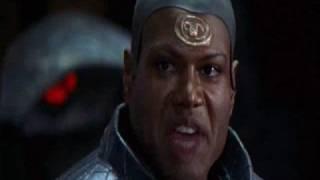 Stargate SG-1 - Children of the Gods - Trailer