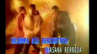 INIKAH CINTA - M.E. (Karaoke)