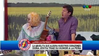 Peligro Sin Codificar - 27 de Julio de 2014 PARTE2/2