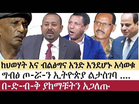 Ethiopia: ሰበር ዜና – የኢትዮታይምስ የዕለቱ ዜና   Daily Ethiopian News   ሰበር መረጃ   Abiy Ahmed   Lidetu Ayalew