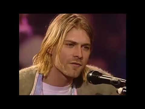 Robin Jones - Happy Birthday, Kurt Cobain