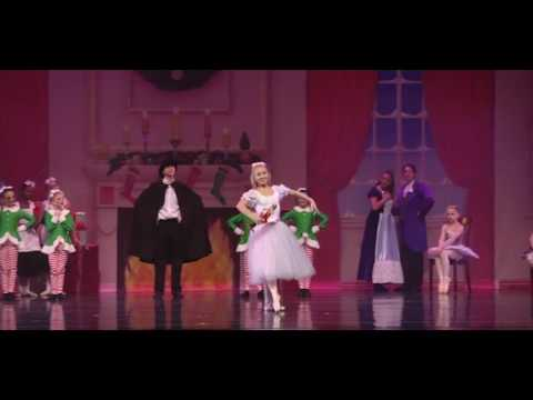 The Nutcracker 2016  - Ballet Expressenz