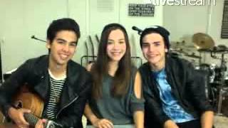 Vazquez Sounds - Twitcam 12/11/13