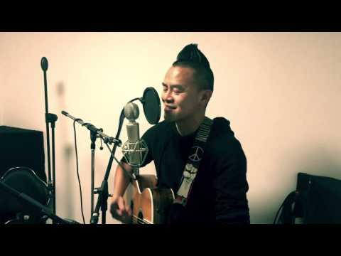 Trieu-Sterrenstof(acoustic)