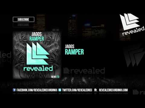 JAGGS - Ramper [OUT NOW!]
