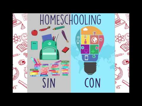 Porque hacer homeschooling