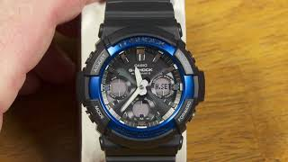 Everything I Know About The Casio G-Shock GAW-100