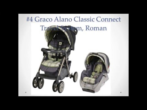 Top 10 Best Travel System Stroller Reviews