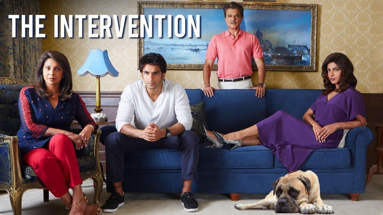 Download The Intervention | Dil Dhadakne Do | Anil K | Shefali S | Ranveer S | Priyanka C | Zoya A