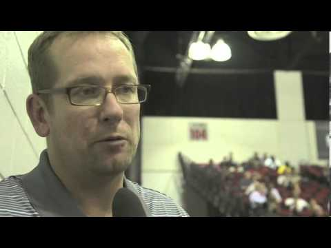 Nick Nurse - July 16, 2013