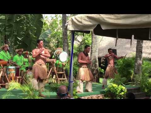 Cook Islands presentation at PCC P1