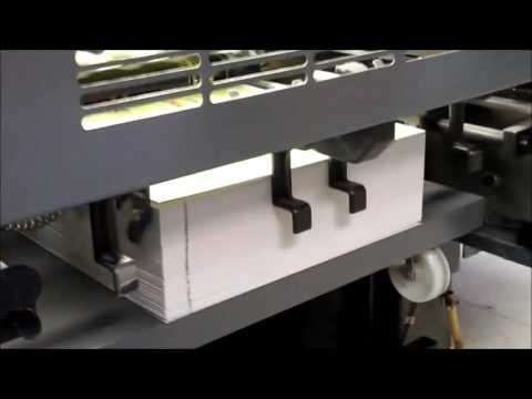 Flyer Printing - Color Track Printing Press