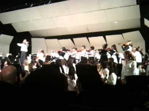 """Sydney's Concert - """"Dr Suzuki"""""""