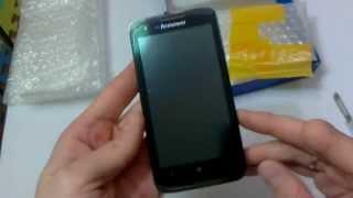 видео запчасти для смартфонов lenovo