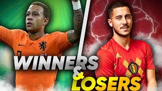Are Netherlands The Most Improved International Team In The World?! | W&L thumbnail