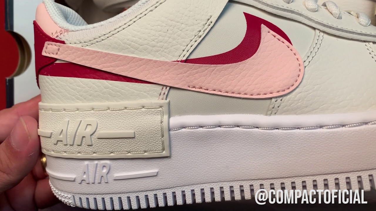 Nike Air Force 1 Shadow Youtube Buy and sell nike air force shoes at the best price on stockx, the live marketplace for 100% real nike sneakers and other popular new releases. nike air force 1 shadow