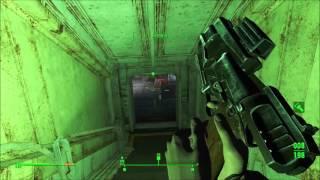 Fallout 4 Vault 114 Walkthrough Find Nick Valentine