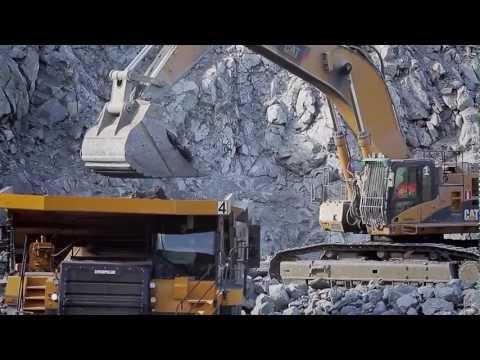 Mining Boom in Fennoscandia
