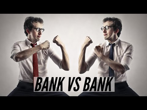 US vs Canadian Bank Stocks   Which bank stocks are beating JPM in 2020?