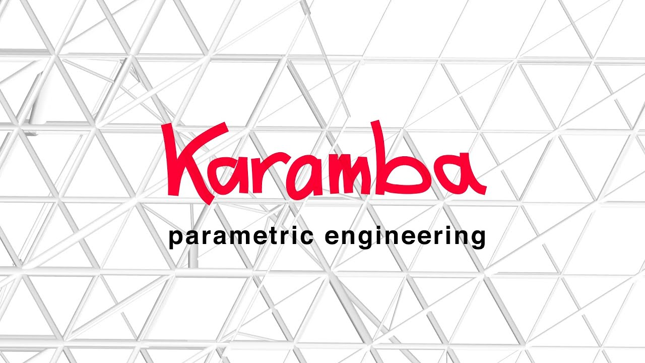 Karamba3D – parametric engineering