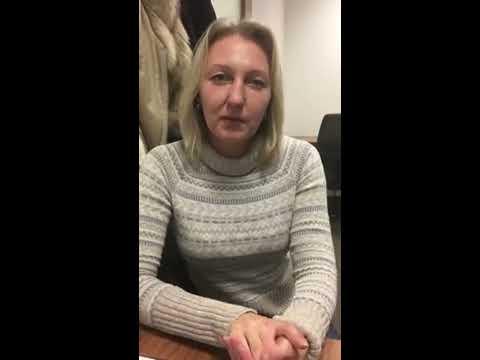 Анкета Помощник с гарантией - Домработница - Онищенко Лилия