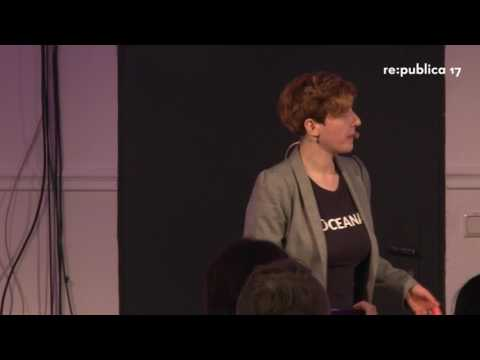 re:publica 2017 - Agnes Lisik: How much is the fish, for cod's sake? on YouTube