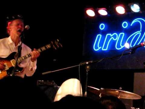 John Scofield Solo (live 2010)