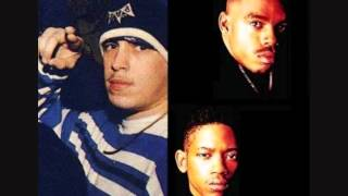 Miilkbone feat. Tha Dogg Pound - Evil Men (1995/1996) (Unreleased) (Remastered)