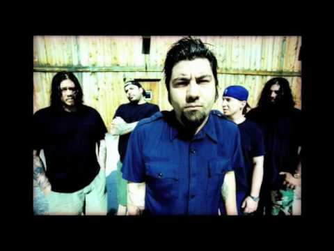 Deftones - Knife party - YouTube