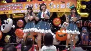 2015年10月4日富山県富山市の大型ショッピングセンター・フューチャーシティーファボーレの開業15周年記念イベントに、AKB48チーム8が出演。 出演:岡部麟、小栗有以、 ...
