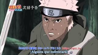 Naruto Shippuden (avance Cap.289)【HD】