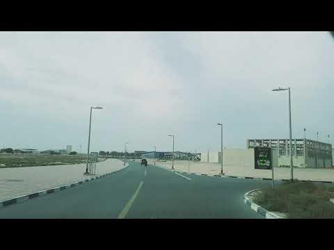 Amazing Ride -Dubai Silicon Oasis to Dubai Creek