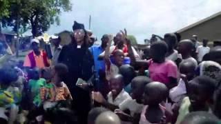 Fantom Lovins   Asante New Ugandan Gospel Music 2013 Yan Ntabazi