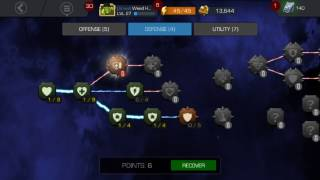 mcoc tutorial mastery point recovery and reset lvl 1 27
